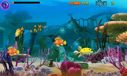 Fish Feeding Frenzy  screenshots 6