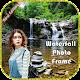 Waterfall Photo Frame / Waterfall Photo Editor Download on Windows