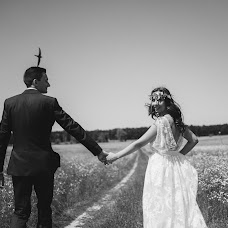 Wedding photographer Aleksandr Cybin (hocaiba). Photo of 09.09.2015