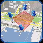 Tải GPS Khu vực & Tuyến đường Đo lường miễn phí