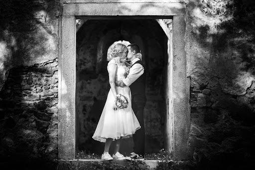 Svatební fotograf Mirek Bednařík (mirekbednarik). Fotografie z 30.05.2017