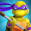 TMNT: Mutant Madness icon