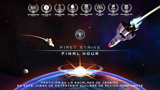 First Strike: Final Hour 1