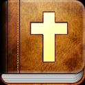 Bible Book - unlimited faith icon
