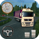 Cargo Truck Driving Sims 20  file APK Free for PC, smart TV Download