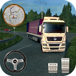 Cargo Truck Driving Sims 2018 1.01