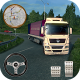 Cargo Truck Driving Sims 20  Apk Download Free for PC, smart TV