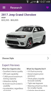 Cars.com – New & Used Cars- screenshot thumbnail