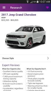 Cars.com – New & Used Cars Screenshot 2