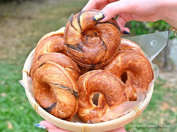 轉圈圈-現烤甜甜圈   一中必吃   特色點心   北區熱門甜點   在地推薦美食   銅板美食   下午茶