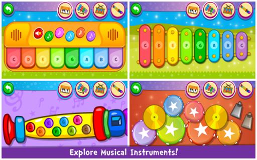 Piano Kids - Music & Songs 1.52 screenshots 3