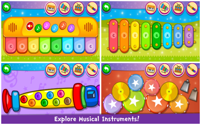Piano Kids - Music & Songs- screenshot