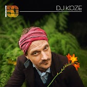 DJ-Kicks (DJ Koze) (Mixed Tracks)