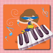 piano keyboard for babies