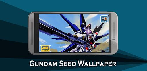 Descargar Gundam Seed Wallpaper Para Pc Gratis última