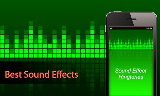 Sound Effects Super Ringtones