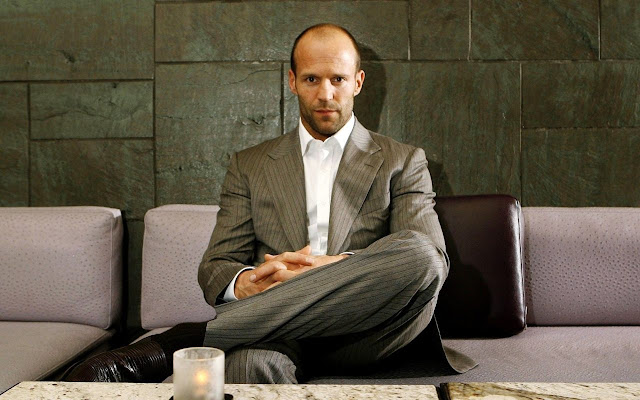 Jason Statham Thema en nieuw tabblad