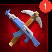 Craft Shooter Online: Guns of Pixel Shooting Games