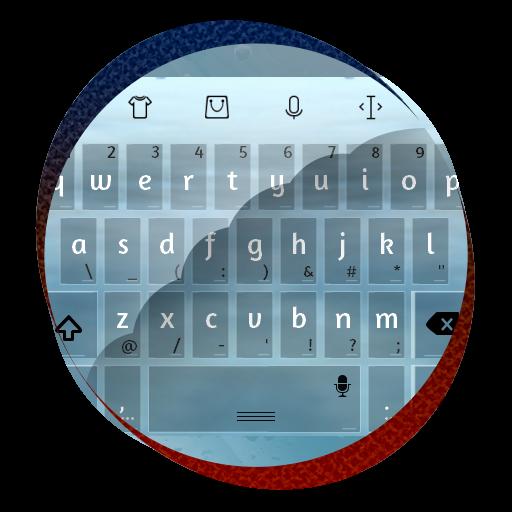 シャイニー海反射 TouchPal テーマ 個人化 App LOGO-硬是要APP