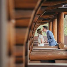 Wedding photographer Ilya Tikhanovskiy (itikhanovsky). Photo of 10.08.2018