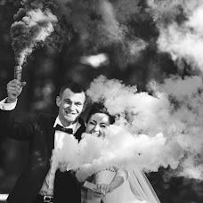 Wedding photographer Irina Smetankina (ISolnechnaya). Photo of 02.07.2016