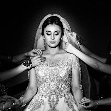 Wedding photographer Nazim Teymurov (nazimteymurov). Photo of 17.10.2018