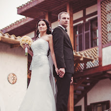 Wedding photographer Aleksandr Semenchenko (AlexSemenchenko). Photo of 01.02.2015