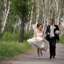 Wedding photographer Anatoliy Kobzarenko (kobza). Photo of 02.07.2013