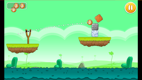 Angry Buddy Games - kick buddyman game Screenshot
