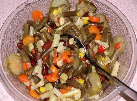 Chow Chow Recipe