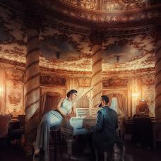 Wedding photographer Aleksandr Zhigarev (Alexphotography). Photo of 24.05.2017