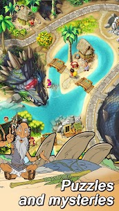 Kingdom Chronicles 2. Free Strategy Game Mod Apk Download For Android and Iphone 2