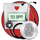 Heart Rate Pulse Spo2 Prank