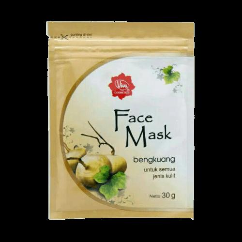 manfaat masker bengkoang dan madu