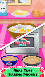 Tải Game Bánh ngọt huyền thoại bánh ng