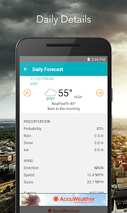 AccuWeather Screenshot 19
