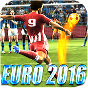 Penalty Shootout 2016 Euro Cup