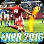 Penalty Shootout 2016 Euro Cup Icon