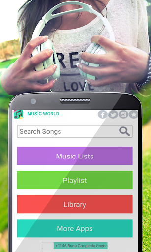 Music World Listen Free Music|玩音樂App免費|玩APPs