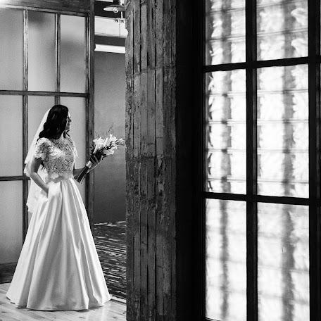 Wedding photographer Elina Shumkova (ellina-sh). Photo of 24.01.2018