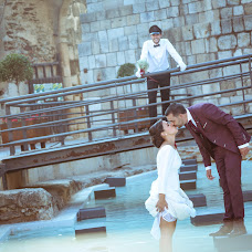 Wedding photographer Cristina Roncero (CristinaRoncero). Photo of 04.01.2018