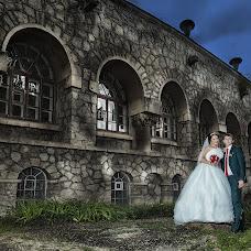 Wedding photographer Natali Pozharenko (NataMon). Photo of 05.09.2013