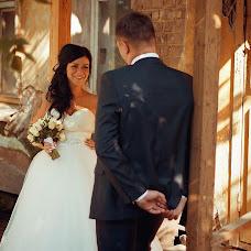Wedding photographer Evgeniy Yanukovich (EvgenoUno). Photo of 05.09.2013