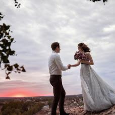 Wedding photographer Masha Plaksina (maryFrost). Photo of 30.05.2018