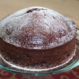 Spiced City Cake.