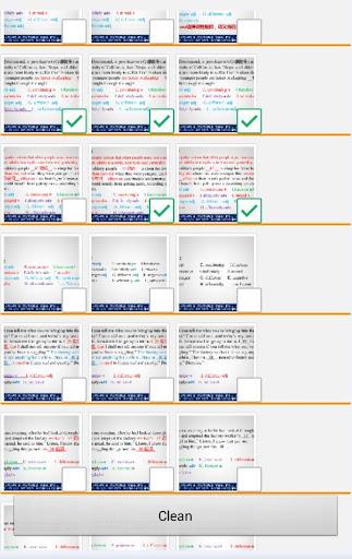 SimilarPicClean(Photo Clean) 1.0 screenshots {n} 2