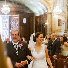 Fotógrafo de bodas Manu Reguero (okostudio). Foto del 08.01.2016