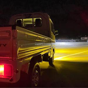 アクティトラック HA8のカスタム事例画像 洗車マニアさんの2020年12月22日01:24の投稿