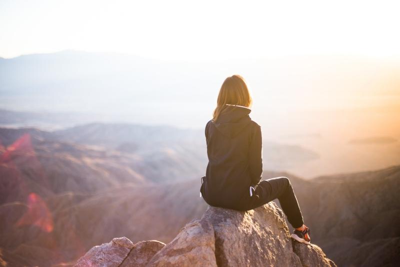 6 способов вернуть веру в себя