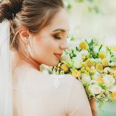 Wedding photographer Kseniya Shalkina (KSU90). Photo of 20.09.2017